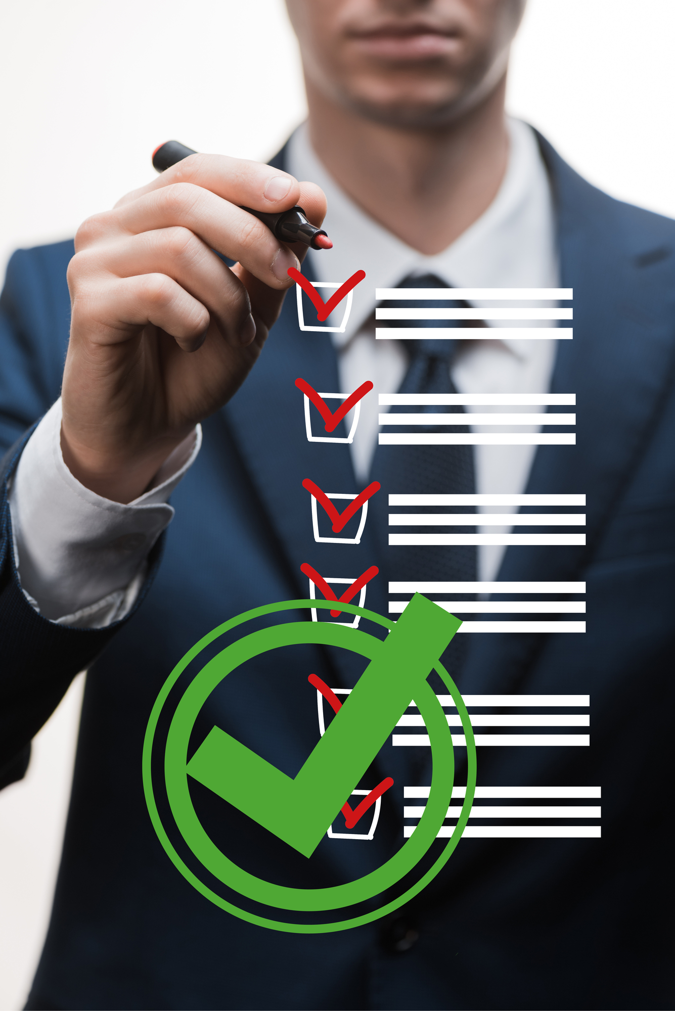 Software Selection Checklist for IP Managers